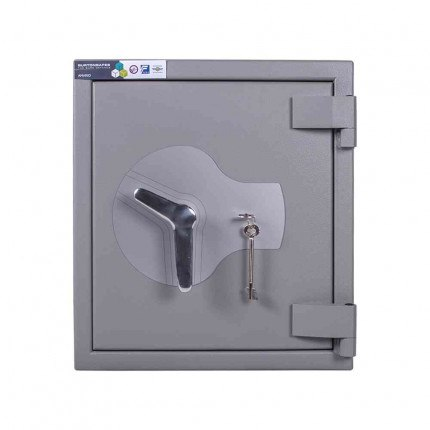 Burton Amario 2K Grade 3 Key Locking Security Safe £35K