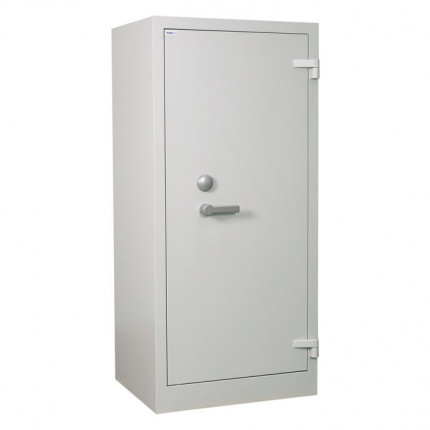 Chubbsafes Archive Fire Security Cabinet Size 325 Door Closed