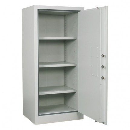Chubbsafes Archive Fire Security Cabinet Size 325 Door Open