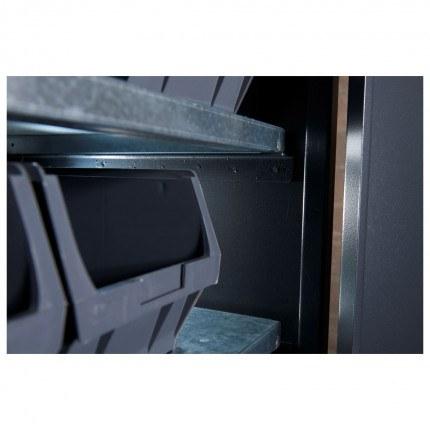 Armorgard Fittingstor FC4 Mobile Cabinet - Shelving