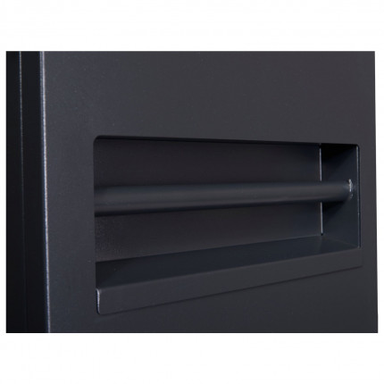 Armorgard Fittingstor FC4 Mobile Cabinet - Bar