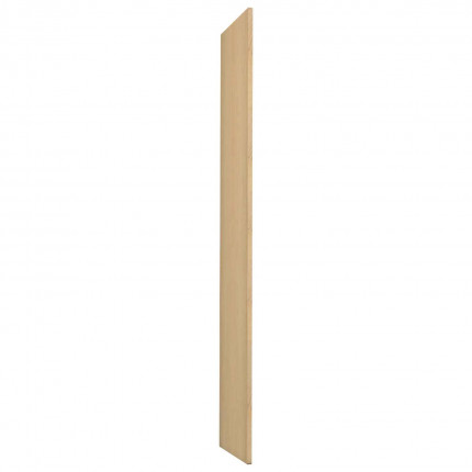 Probe Ash TimberBox MDF Woodgrain Locker Side Panel
