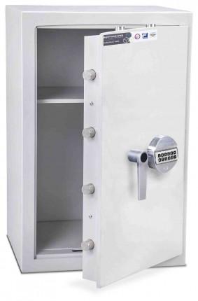Burton Eurovault Eurograde 1 Aver Size 3 Electronic Lock