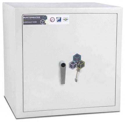 Burton Eurovault Eurograde 1 Aver Size 5 Key Lock