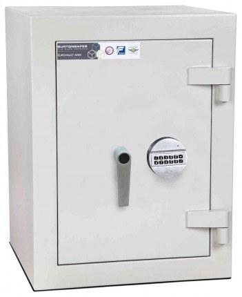 Burton Eurovault Aver 1E Eurograde 3 Electronic Security Fire Safe - closed