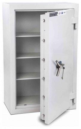 Burton Eurovault Aver 4K Eurograde 3 Key Locking Security Fire Safe
