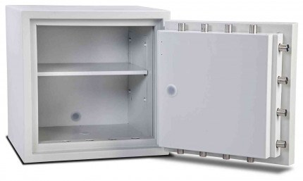 Burton Eurovault 1KK Eurograde 4 £60,000 Security Fire Safe - open