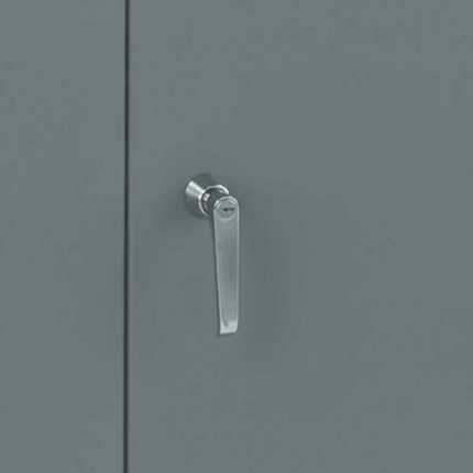 Bedford 88BDU1 door lock detail