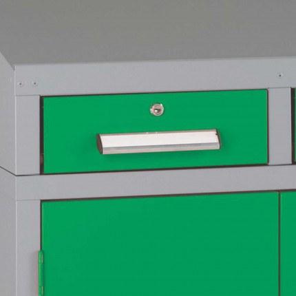 Bedford 88BDU2 drawer detail