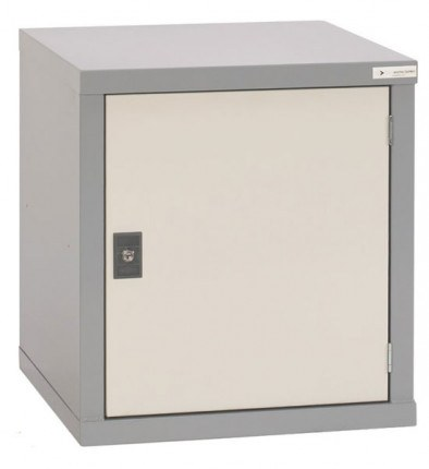 Bedford 18666 Tough Steel Cube Cabinet 665x600x600