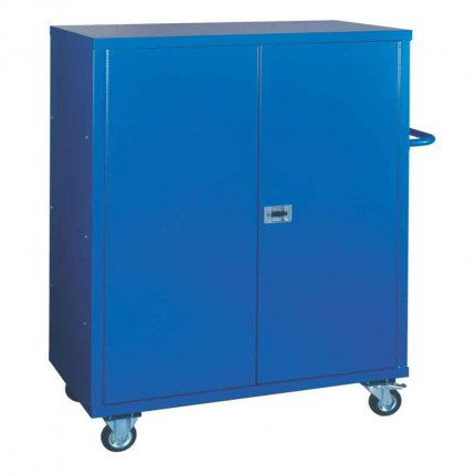 Bedford 81226 Heavy Duty Mobile Cabinet 1200x1200x600