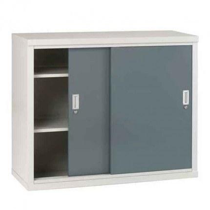 Bedford 84024 Heavy Duty Sliding Door Cabinet 1020x1220x460