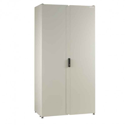 Morstor Heavy Welded Duty Cabinet 2000x1000x600 - closed