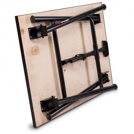 Mobile Work Bench - Armorgard TuffBench BH1080 - underside