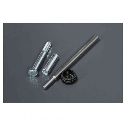 Keysecure Victor Eurograde 3 Key Locking Security Safe Size 3  - fixing bolts