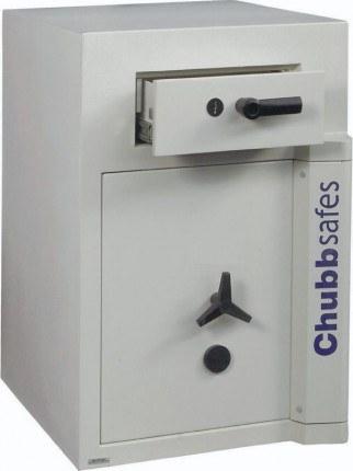 Chubbsafes Sovereign Eurograde 1 Deposit Safe Size 2