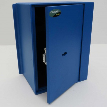 Churchill 4 Brick Wall Security Safe £2000 Rated
