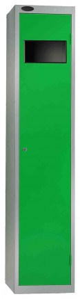 Probe Dirty Laundry Workwear Collector Locker green