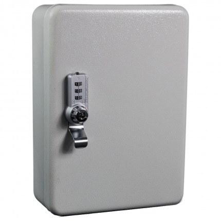 Safe Saver Key Systems Cabinet 77 hooks Combination Lock