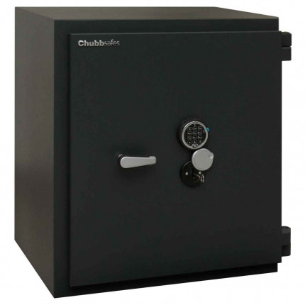ChubbSafes Custodian 110 EuroGrade 4 Dual Locking Security Safe - door closed