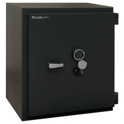 ChubbSafes Custodian 110 EuroGrade 5 Dual Locking Security Safe - door closed
