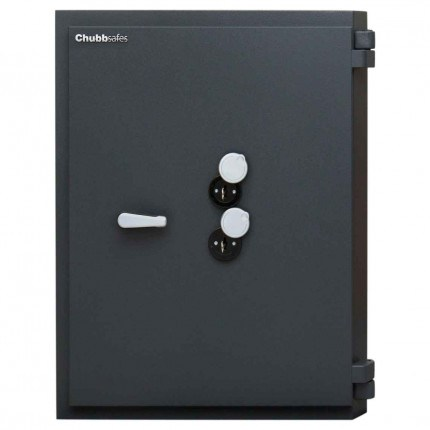 ChubbSafes Custodian 210 EuroGrade 5 Dual Locking Security Safe
