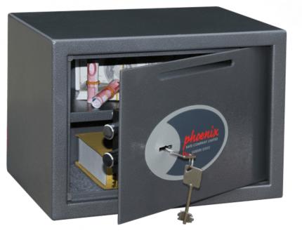 Phoenix Vela Home Deposit Safe SS0802KD - Prop