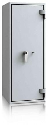 Large De Raat DRS Combi-Fire 4K £4000 Rated Key Lock Security Fireproof Safe - door closed