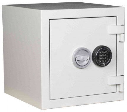 De Raat DRS Prisma 1-1E Large Eurograde 1 Electronic Safe Size 1 - closed