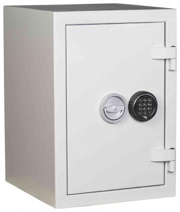 De Raat DRS Prisma 1-2E Large Eurograde 1 Electronic Safe Size 2 - Closed