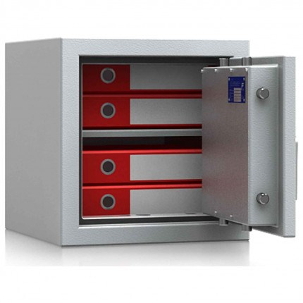 De Raat DRS Prisma 1-1E Large Eurograde 1 Electronic Safe Size 1