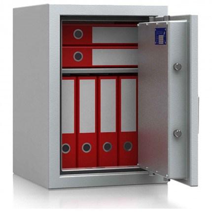 Eurograde 1 Electronic Security Safe - DRS Prisma 1-2E