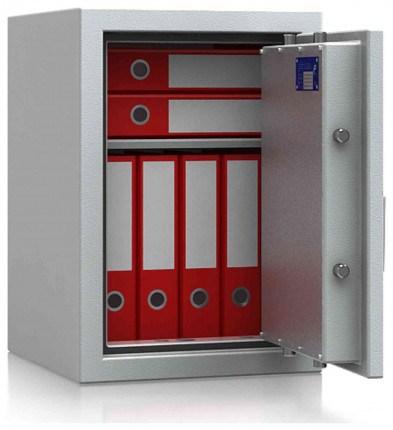 De Raat DRS Prisma 1-2E Large Eurograde 1 Electronic Safe Size 2 - with box files