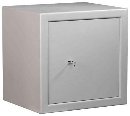 De Raat Vector S2 2K £4000 Key Lock Security Safe - door closed