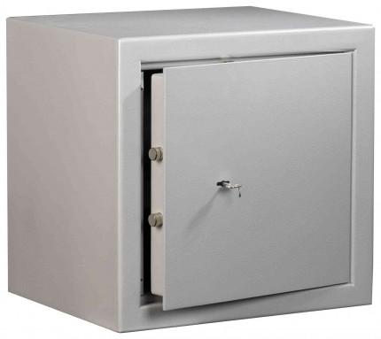 De Raat Vector S2 2K £4000 Key Lock Security Safe - door ajar