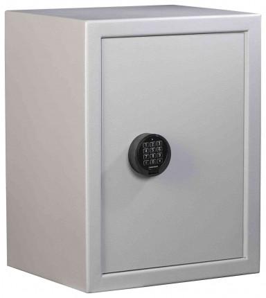 De Raat Vector S2 3E £4000 Electronic Security Safe - door closed