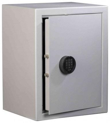 De Raat Vector S2 3E £4000 Electronic Security Safe - door ajar