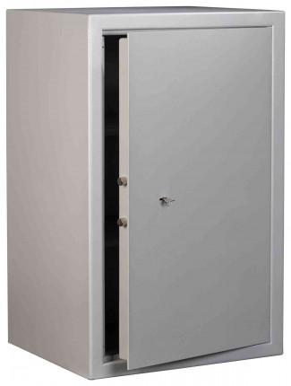 De Raat Vector S2 8K £4000 Key Lock Security Safe - door ajar