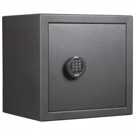De Raat DRS Vega S2 45E Electronic £4000 Security Safe - Door locked