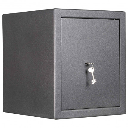 De Raat DRS Vega S2 50K Key Locking £4000 Security Safe - Closed Door