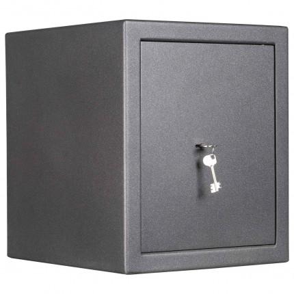 De Raat DRS Vega S2 50K Key Locking £4000 Security Safe - Closed Door