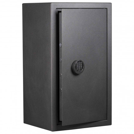 De Raat DRS Vega S2 85E Electronic £4000 Security Safe - Door Ajar