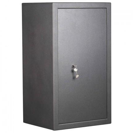 Key Locking £4000 Security Safe - De Raat Vega S2 85K - Door Locked