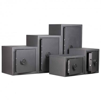 De Raat DRS Vega S2 Electronic £4000 Security Safe Range
