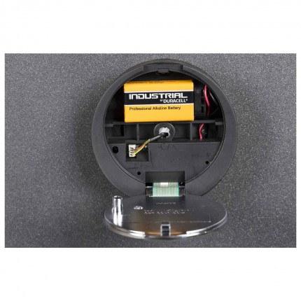 De Raat DRS Vega S2 10E Electronic £4000 Security Safe - Battery Replacement