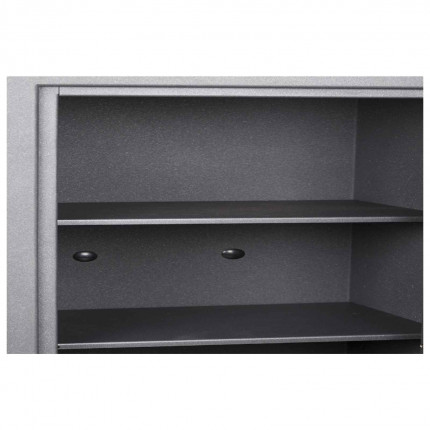 De Raat DRS Vega S2 50E £4000 Security Safe  - Interior Detail