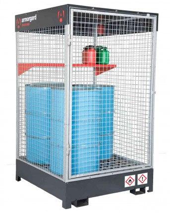 Armorgard Drumcage DRC4 Fuel Drum Security Cage