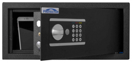 Protector Domestic DS2044E Digital Electronic Laptop Security Safe - Keypad