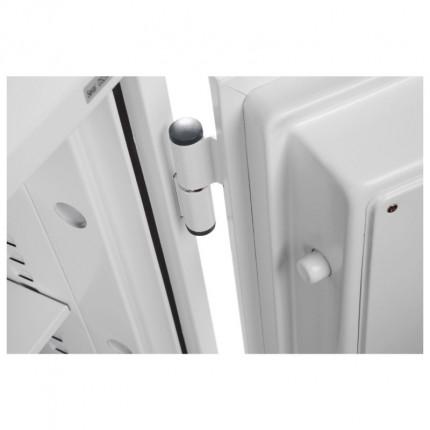 Phoenix Data Combi DS2502F - sturdy hinges on door