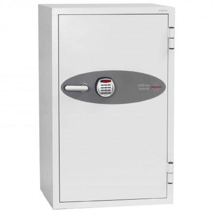 Phoenix Data Combi DS2503E 2 Hr Digital Fire Data Paper Safe